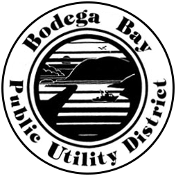 Bodega Bay Public Utility District Logo